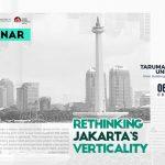 Seminar Rethingking Jakarta's Verticality