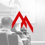 Pelantikan Pengurus Baru di MUNAS VI APTARI – 2017