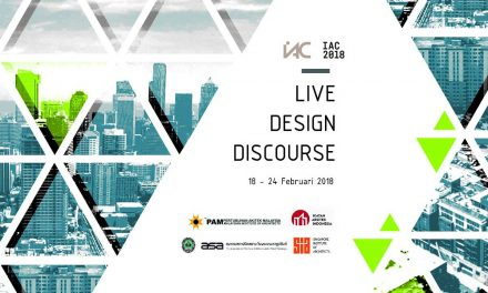 Live Design Discourse – IAC 2018