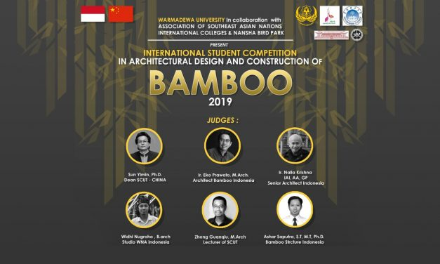 Bamboo Competition 2019