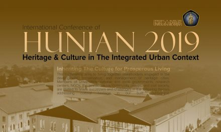 International Conference of HUNIAN 2019