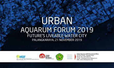 Urban Aquarum Forum 2019