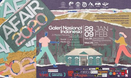 AFAIR UI 2020 | Architecture Universitas Indonesia Fair
