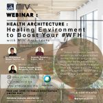 Health Architecture: Healing Environment to Boost Your #WFH
