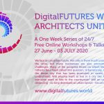 DigitalFUTURES WORLD : Manifesto