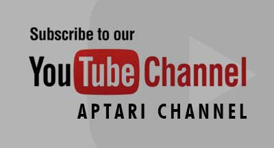 APTARI Youtube Channel
