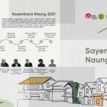 SAYEMBARA NAUNG 2021