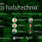 Webinar Series – Road to HABITechno5