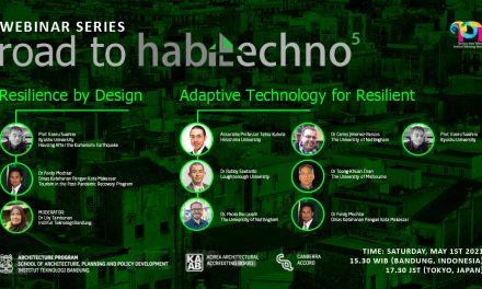 Webinar Series – Road to HABITechno5