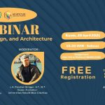 Webinar Concept, Design, and Architecture